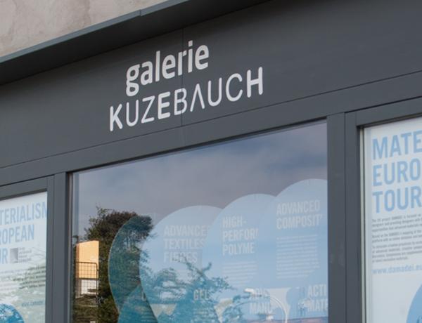 Café & Galerie Kuzebauch