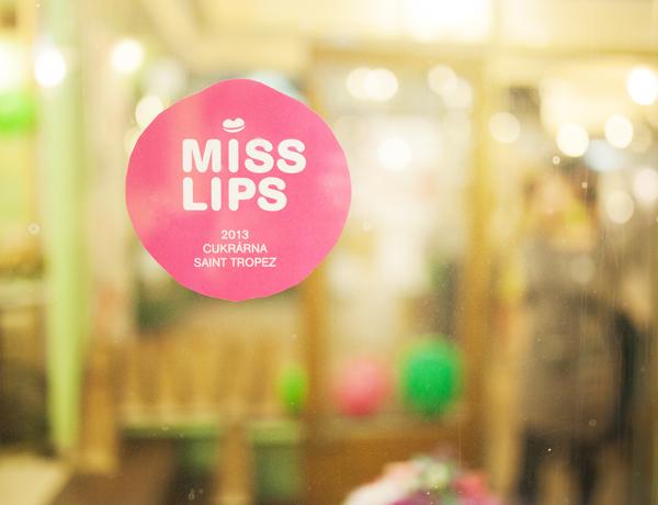 Miss Lips